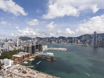 Appartement for sales at The Arch - Block 1A (Sun Tower) Other Hong Kong, Hong-Kong