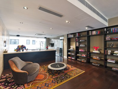 Villetta a schiera for sales at Strawberry Hill The Peak, Hong Kong