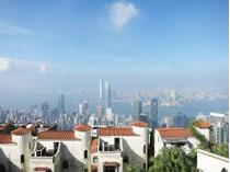 Villetta a schiera for sales at Abergeldie The Peak, Hong Kong