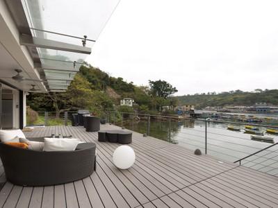 Apartamento for sales at Po Toi O Clear Water Bay, Hong Kong