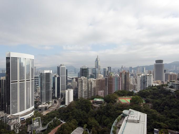 아파트 for sales at Bowen Place Other Hong Kong, 홍콩