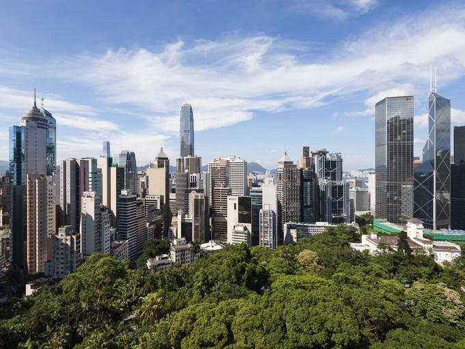 Apartment for sales at The Albany Other Hong Kong, Hong Kong