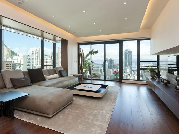 Apartment for sales at MacDonnell Road, 11 Other Hong Kong, Hong Kong