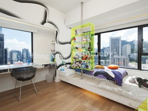 Additional photo for property listing at The Royal Court Other Hong Kong, 香港