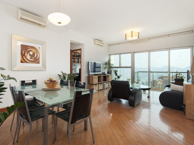 Duplex for sales at Sorrento Tower - 1 Other Hong Kong, 香港
