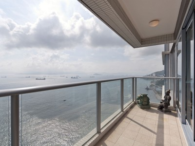 Wohnung for sales at Residence Bel-air - Phase 04, Peak Tower 03 Pokfulam, Hongkong