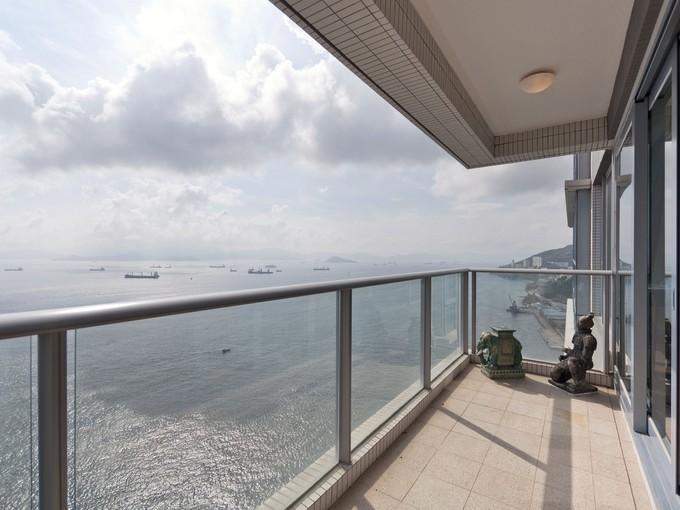 アパート for sales at Residence Bel-air - Phase 04, Peak Tower 03 Pokfulam, 香港