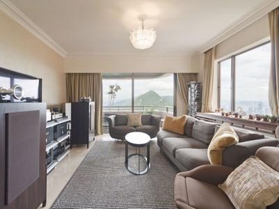Duplex for sales at Hong Kong Parkview - Tower 15 Repulse Bay, Hong-Kong