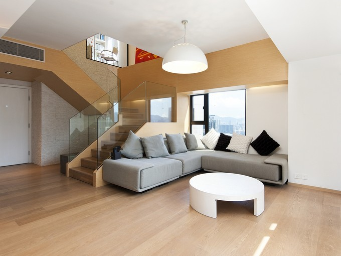 Duplex for sales at The Royal Court Other Hong Kong, 香港