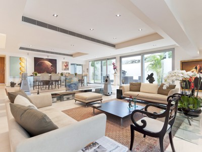 Maison de ville for sales at Kellett View Town House The Peak, Hong-Kong