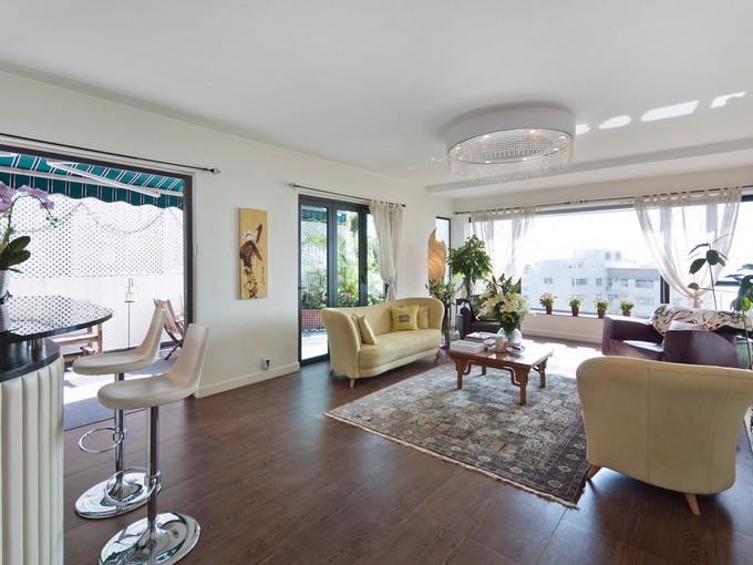 Apartamento for sales at La Mer - Block 02 Pokfulam, Hong Kong