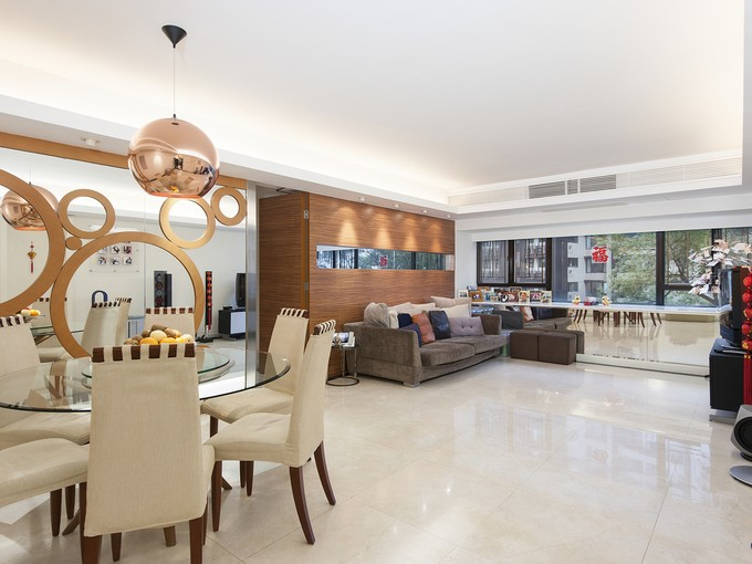 Apartment for sales at The Broadville Happy Valley, Hong Kong