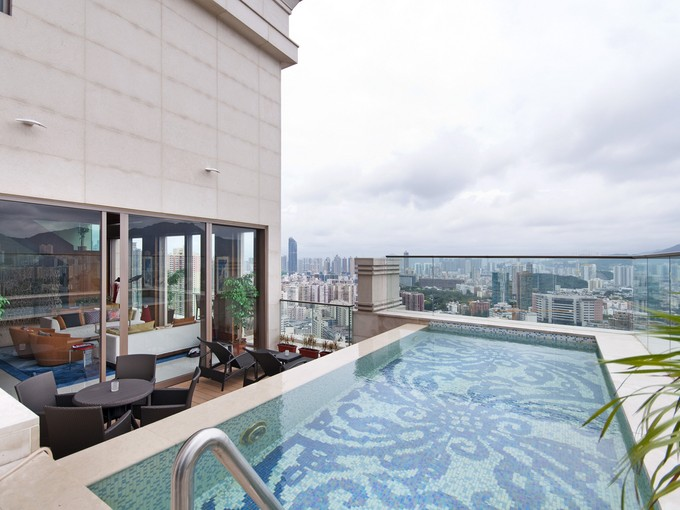 Appartement for sales at Celestial Heights-Celestial Avenue No. 10 Other Hong Kong, Hong-Kong