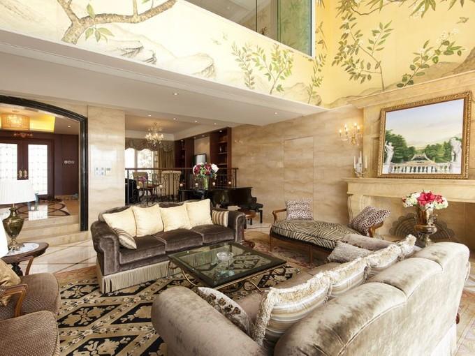 Residência urbana for sales at The Beverly Hills Ph 03 - Boulevard Du Palais Other Hong Kong, Hong Kong