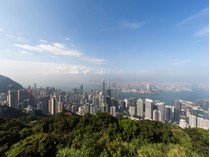 Appartamento for sales at Pollock's Path, 11 The Peak, Hong Kong
