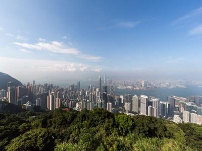 아파트 for sales at Pollock's Path, 11 The Peak, 홍콩