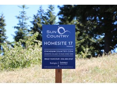 Land for sales at 17 Hermitage Drive  Cle Elum, Washington 98922 United States