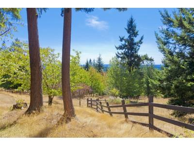 Maison unifamiliale for sales at 7442 Old Brook Lane  Anacortes, Washington 98221 États-Unis