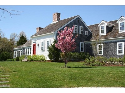 Other Residential for sales at 480 Dyer Prince Rd, Eastham, MA  Eastham, Massachusetts 02642 United States