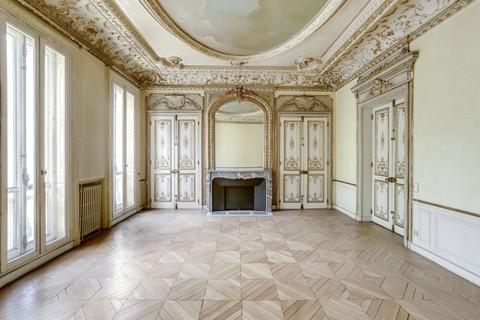Single Family Home For At Etoile Hoche Paris Ile De France