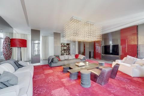 Apartment For At Family Paris 16 Ile De France