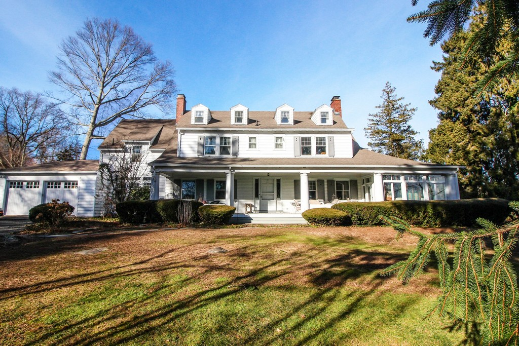 26 Hillside Road New London Connecticut United States Luxury