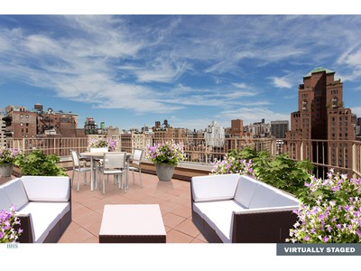 Co-op for sales at 150 EAST 61ST STREET  New York, New York,10065 United States