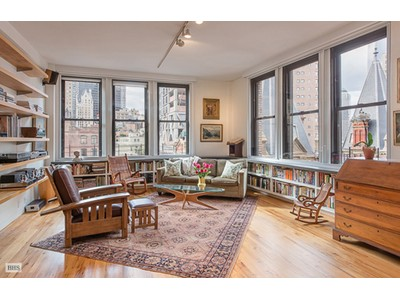 Co-op for sales at 140 NASSAU STREET  New York, New York,10038 United States