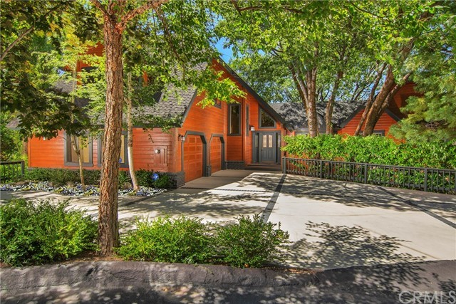 28965 Partridge Place: a luxury home for sale in Lake Arrowhead, San  Bernardino County , California - Property ID:EV18192448 | Christie's
