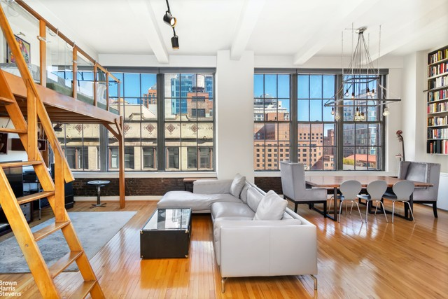 1. Cooperative for Sale at 111 4th Avenue, 7mn Greenwich Village, NY 10003