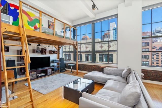4. Cooperative for Sale at 111 4th Avenue, 7mn Greenwich Village, NY 10003