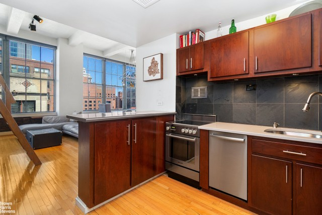 9. Cooperative for Sale at 111 4th Avenue, 7mn Greenwich Village, NY 10003