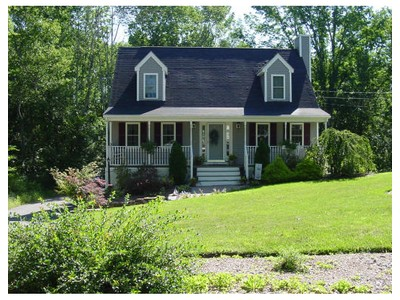 Single Family for sales at 10 No Worcester  Norton, Massachusetts 02766 United States
