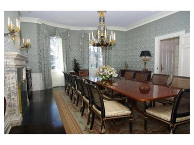 Single Family for sales at 56 Beacon Street  Boston, Massachusetts 02108 United States