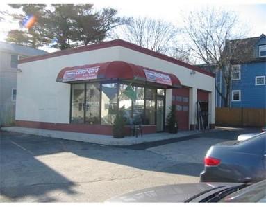 Commercial for sales at 301 Lebanon St  Melrose, Massachusetts 02176 United States