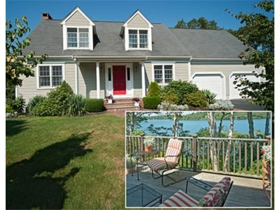 Single Family for sales at 211 Herring Pond Rd.  Plymouth, Massachusetts 02360 United States
