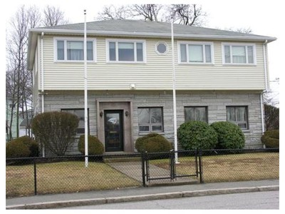 Multi Family for sales at 41 Presidents Ave.  Quincy, Massachusetts 02169 United States
