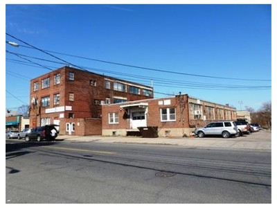 Commercial for sales at 213 California Street  Newton, Massachusetts 02458 United States
