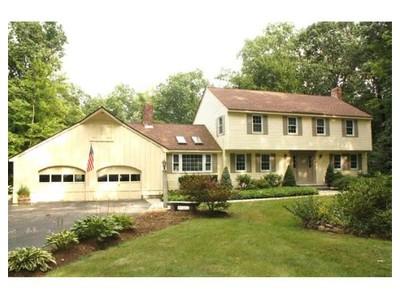 Single Family for sales at 96 Ann Lee Road  Harvard, Massachusetts 01451 United States
