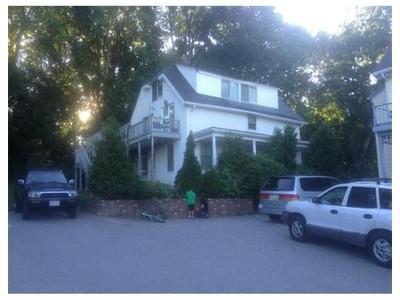 Multi Family for sales at 211 E Main St  Marlborough, Massachusetts 01752 United States