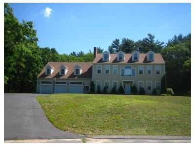 Single Family for sales at 44 Victoria Ln  Pembroke, Massachusetts 02359 United States