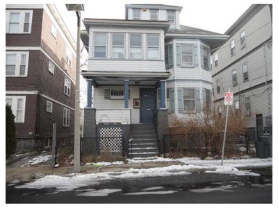 Multi Family for sales at 44 Wildwood St  Boston, Massachusetts 02124 United States