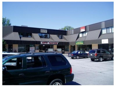 Commercial for sales at 363 Great Rd.  Bedford, Massachusetts 01730 United States