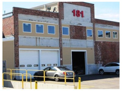 Commercial for sales at 181 Old Colony Avenue  Boston, Massachusetts 02127 United States