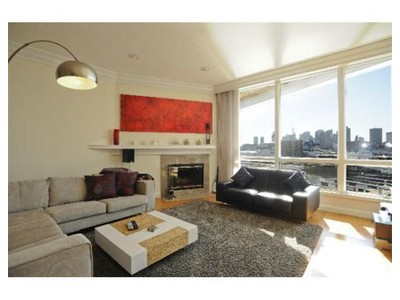 Co-op / Condo for sales at 43 Constellation Wharf  Boston, Massachusetts 02129 United States