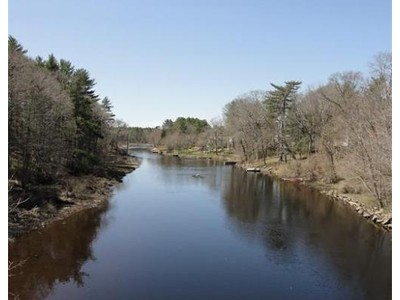 Land for sales at 70 River Rd  Hanover, Massachusetts 02339 United States
