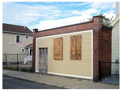 Commercial for sales at 132a George Street  Boston, Massachusetts 02119 United States