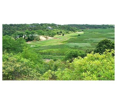 Land for sales at 17 Hardings Way Or Lot 7  Truro, Massachusetts 02666 United States