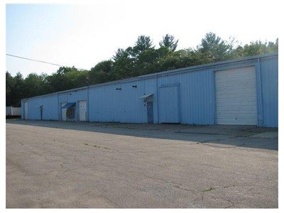 Commercial for sales at 350 Old Colony Rd  Norton, Massachusetts 02766 United States