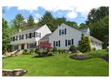 Single Family for sales at 62 Alderbrook Drive  Topsfield, Massachusetts 01983 United States